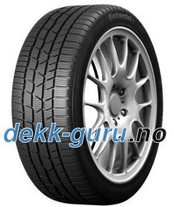Continental ContiWinterContact TS 830P 215/65 R17 99T