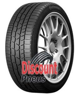 Comparer les prix des pneus Continental Conti Winter Contact TS 830