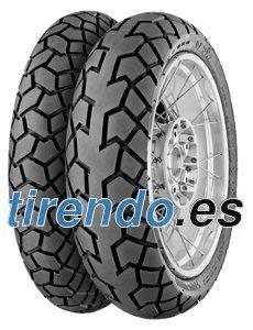 Continental Tkc 70 pneu