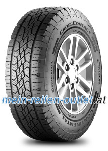 Continental CrossContact ATR 235/70 R16 106T