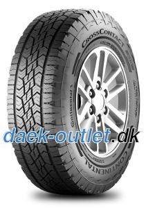 Continental CrossContact ATR 255/70 R15 112T XL