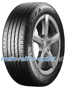 Continental EcoContact 6 205/60 R16 96W XL
