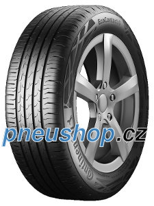 Continental EcoContact 6 SSR ( 205/55 R16 91W *, runflat )