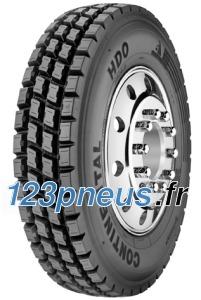Continental HDO pneu