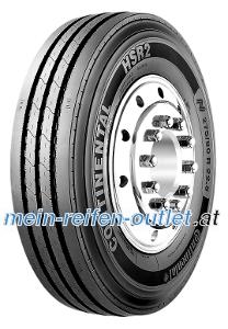Continental HSR 2 315/80 R22.5 158/150L XL