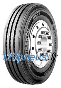 Continental HSR2 XL pneu