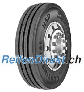 Continental HSR