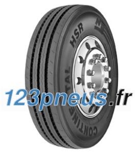 Continental HSR pneu