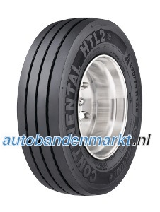 Continental HTL2 Eco Plus