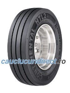 Continental HTL 2 Eco Plus ( 215/75 R17.5 135/133J )