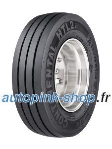 Continental HTL 2 Eco Plus 245/70 R17.5 143/141L