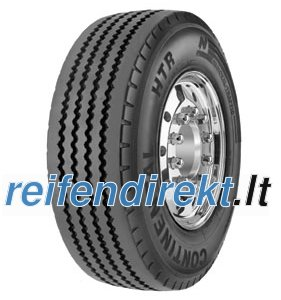 Continental HTR