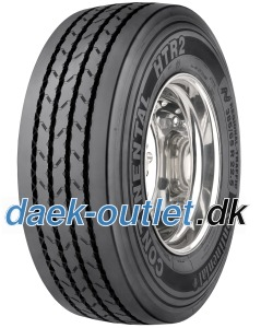 Continental HTR 2 215/75 R17.5 135/133K