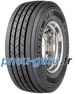 Continental HTR 2 385/65 R22.5 164K XL