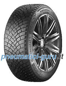 Continental IceContact 3 SSR