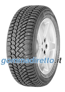 Continental IceContact HD