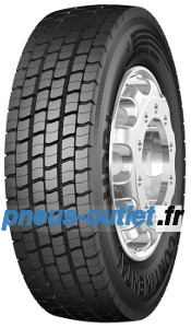 Continental LDR+ pneu