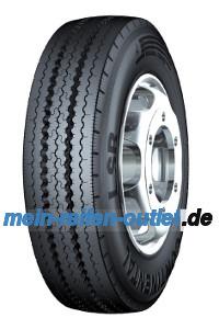 Continental LSR 8 R17.5 117/116L 10PR