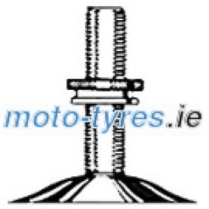 Continental Moped (D) Fahrradventil