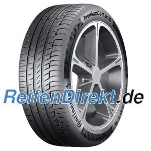 Continental Premiumcontact 6 Ssr Rft