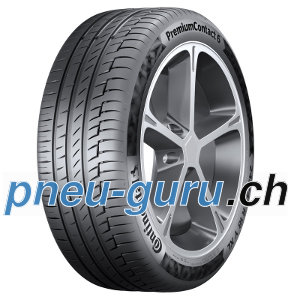 Continental PremiumContact 6 SSR
