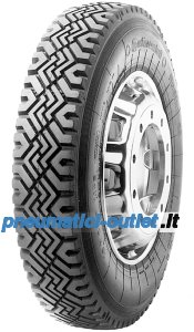 Continental RMS