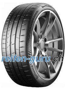 Continental SportContact 7