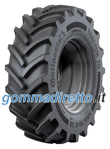 Continental Tractor 70