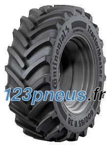 Continental TractorMaster ( 710/60 R30 162D TL Double marquage 165A8 )