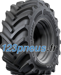 Continental TractorMaster VF ( VF600/60 R30 162D TL Double marquage 159E, T.R.A. R1W )