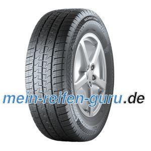 Continental Vancontact Camper pneu