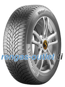 Continental WinterContact TS 870