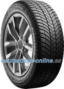 Cooper Discoverer All Season ( 225/55 R17 101W XL ) 225/55 R17 101W XL