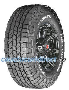 Cooper Discoverer AT3 XLT ( 31x10.50 R15 109R 6PR RWL )