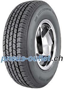 Cooper Trendsetter SE P215/75 R15 100S WSW