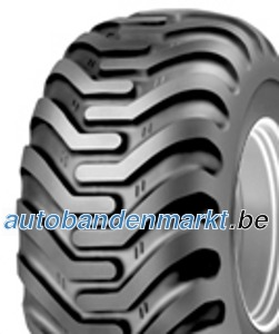 Cultor AS Impl 08 pneu