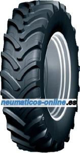 Cultor Radial 85 neumático