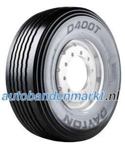 Dayton D400t pneu
