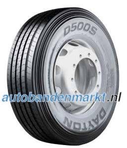 Dayton D500s pneu