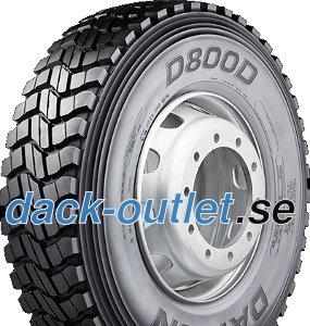 Dayton D800D