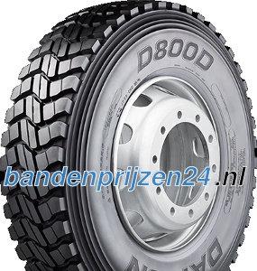 Dayton D800d pneu