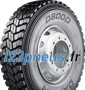 Dayton D800D ( 13 R22.5 156/150K )