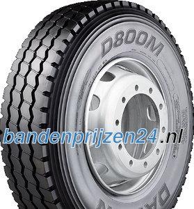 Dayton D800m pneu