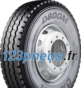 Dayton D800M ( 315/80 R22.5 156/150K )