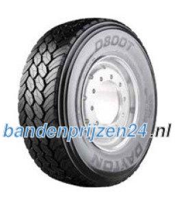 Dayton D800t pneu