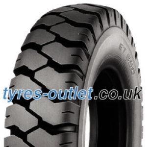 Deestone D301 Set 6.50 -10 10PR TT SET – Tyres with tube
