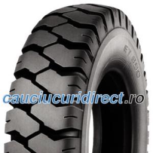 Deestone D301 Set ( 6.50 -10 10PR TT SET – Reifen mit Schlauch )