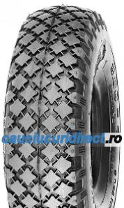 Deli S-310 ( 3.00 -4 39A6 2PR TL NHS, SET - Reifen mit Schlauch )
