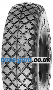 Deli S-310 4.00 -4 4PR TL NHS, SET - Tyres with tube
