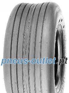 Deli S-317 13x5.00 -6 4PR TT SET - Reifen mit Schlauch, NHS